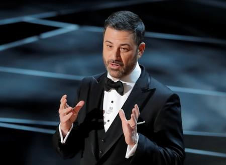 Jimmy Kimmel sketch costs broadcaster £325,000