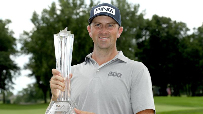 PGA: Michael Thompson claims victory at 3M Open