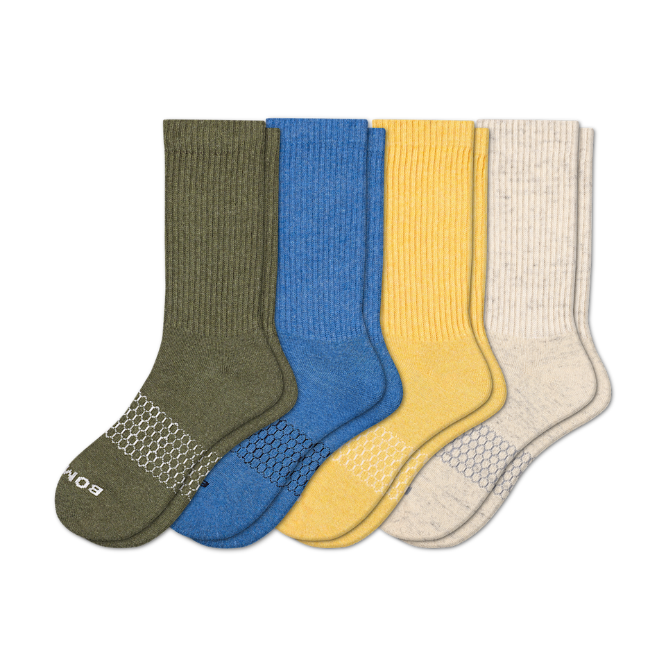 Bombas, a sock company that donates a pair to the homeless for every one sold, is now the top-selling product pitched on