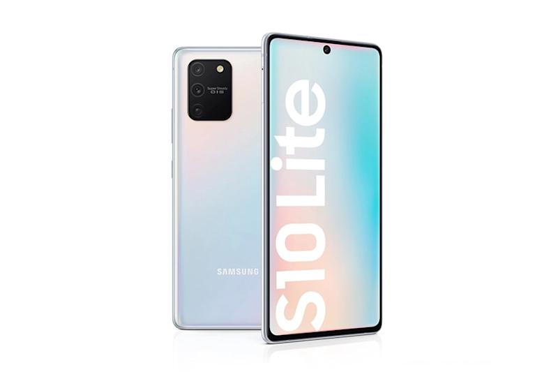 Samsung Galaxy S10 Lite Gets One UI 2.1 Update in India: All Details Here