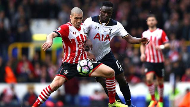 <p>It's hard to believe one of the Premier League, nay the world's best midfield enforcers cost just Tottenham £11m. But he did, do he makes the team.</p>