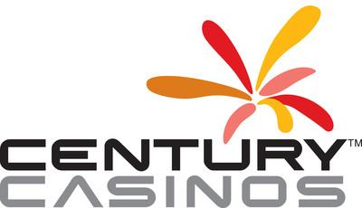 Century Casinos Logo (PRNewsfoto/Century Casinos, Inc.)