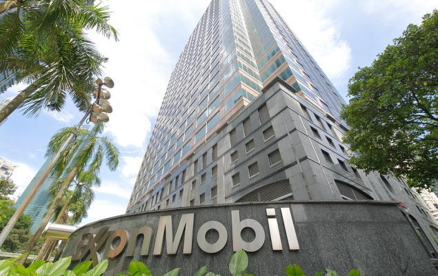 Top Analyst Reports for Exxon Mobil, AT&T & Disney