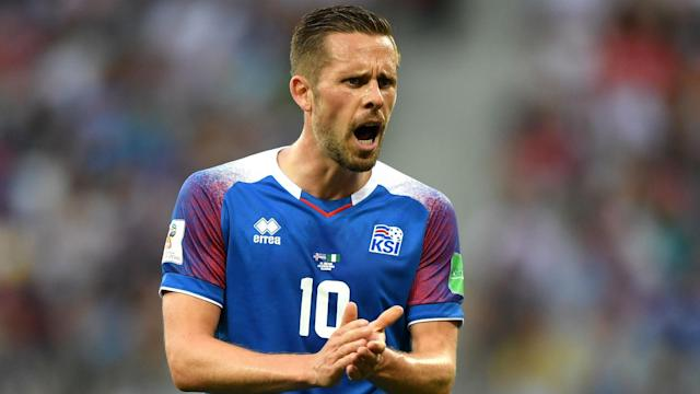 The Everton midfielder knows that the country have nothing to lose when they face familiar foes in their final World Cup group game