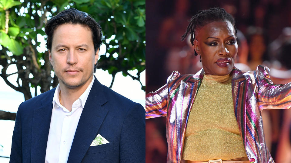 Cary Fukunaga tried to encourage Grace Jones to appear in 'No Time to Die'. (Credit: Slaven Vlasic/Getty Images for MGM/Ian Gavan/Getty Images for Tommy Hilfiger)