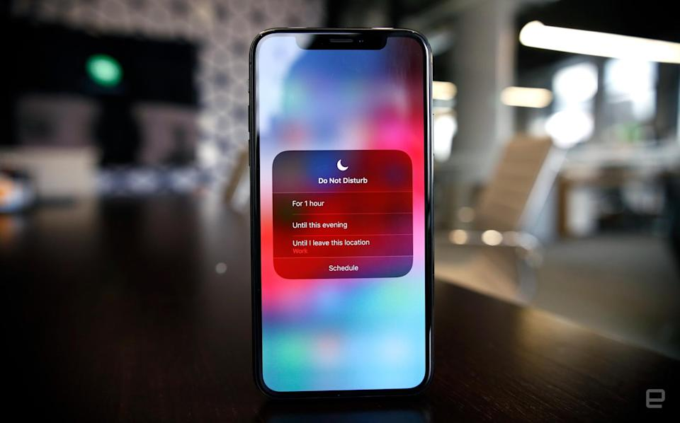 It's been three weeks since Apple officially revealed iOS 12, and since then