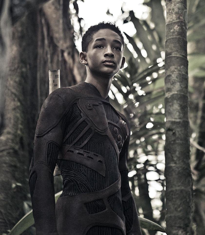 "Columbia Pictures' ""After Earth"" - 2013"