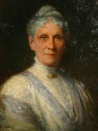 <p>Anna Leonowens taught the children of King Mongkut in Siam, now Thailand, and chronicled the experience in her own memoirs that served as the basis for Margaret Landon's 1944 novel <em>Anna and the King of Siam</em>.</p>