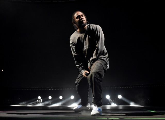 It Only Took 2,114 Days, But Kendrick Lamar's 'Section.80′ Album Is Certified Gold