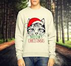 """<p>£18.99, <a href=""""https://www.etsy.com/uk/listing/490231453/unisex-grey-white-cat-print-meowy?ga_order=most_relevant&ga_search_type=all&ga_view_type=gallery&ga_search_query=Christmas%20jumper&ref=sr_gallery_19"""" rel=""""nofollow noopener"""" target=""""_blank"""" data-ylk=""""slk:Etsy"""" class=""""link rapid-noclick-resp"""">Etsy</a></p>"""