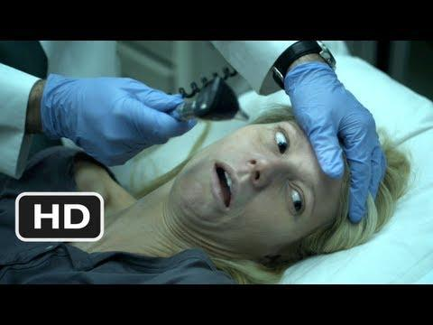 """<p>As if the Goop guru would ever let a case of severe jet lag go ignored, Gwyneth Paltrow stars as a woman who comes down with a mysterious illness upon returning from her business trip and soon dies. It soon becomes evident that she is not the only one to be infected, as a global pandemic breaks out and pushes humanity to the brink of collapse.</p><p><a class=""""link rapid-noclick-resp"""" href=""""https://www.amazon.com/gp/video/detail/amzn1.dv.gti.d8a9f75d-7426-5f19-77df-c5d195fb6b1a?autoplay=1&ref_=atv_cf_strg_wb&tag=syn-yahoo-20&ascsubtag=%5Bartid%7C10054.g.34787963%5Bsrc%7Cyahoo-us"""" rel=""""nofollow noopener"""" target=""""_blank"""" data-ylk=""""slk:Watch Now"""">Watch Now</a></p><p><a href=""""https://www.youtube.com/watch?v=4sYSyuuLk5g"""" rel=""""nofollow noopener"""" target=""""_blank"""" data-ylk=""""slk:See the original post on Youtube"""" class=""""link rapid-noclick-resp"""">See the original post on Youtube</a></p>"""