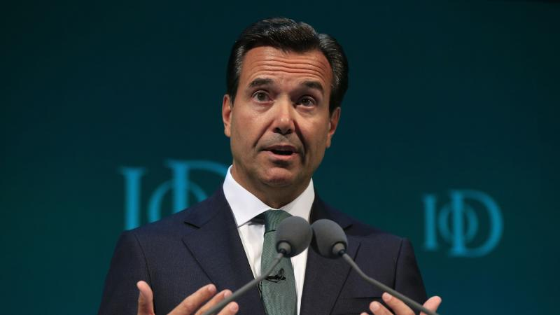 Horta-Osorio to leave Lloyds as Budenberg appointed chairman