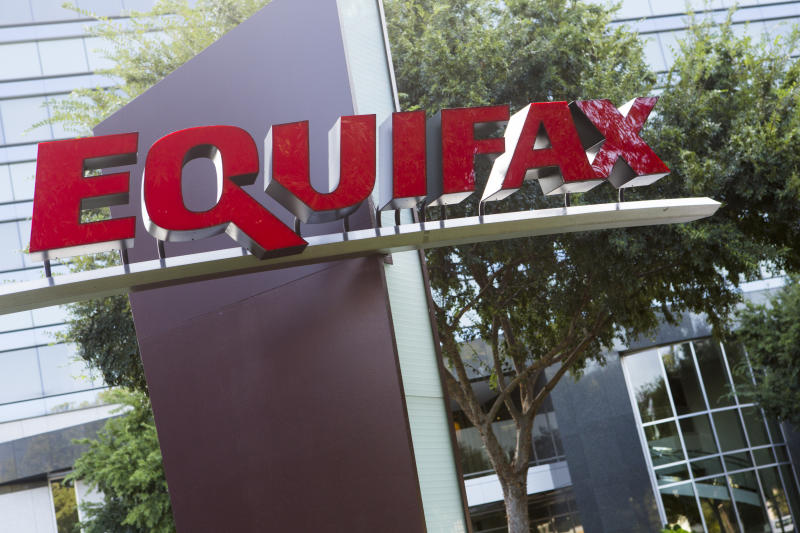 Equifax Suffered Breach Before Massive May Hack