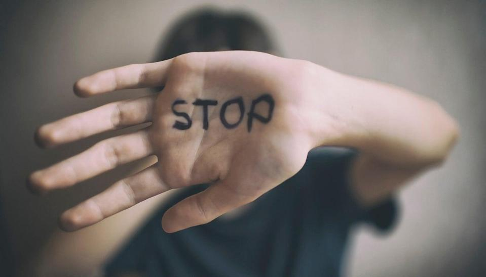 <p>'For the first time, there is a clear legal definition of domestic abuse, including psychological, emotional and economic abuse, threatening behaviour and coercive control'</p> (Getty Images/iStockphoto)