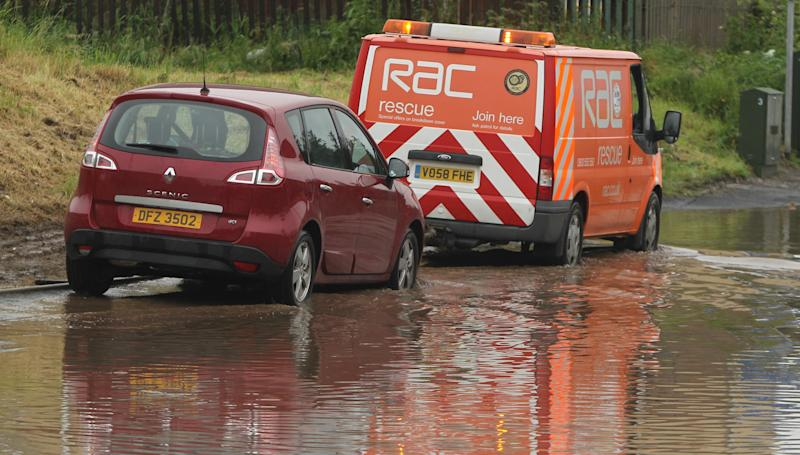 Britain's RAC warned after breaking insurance renewal rules