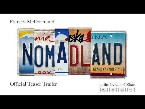 """<p>On its surface, <em>Nomadland </em>is a simple story about a middle-aged woman named Fern (Frances McDormand) who, after losing her husband (to disease) and her home (to the closing of a plant and the town it supported), embarks on an itinerant life across the American plains. Yet there are profound depths to director Chloé Zhao's follow-up to 2018's <em>The Rider</em>, steeped as her film is in swirling issues of loss and sorrow, discovery and wonder, hardship and survival, and loneliness and togetherness. McDormand constructs a towering performance from subtle gestures and expressions, her Fern at once a part of the expansive landscapes in which she roams—and the band of fellow nomads she befriends, including David (David Strathairn)—and yet also separate from them. With modern economic and social dynamics as its narrative backdrop, Zhao's film locates beauty, fear, danger and quiet euphoria in Fern's wandering search for contentment, which proves that being alone and being lonely aren't always the same thing. Attuned to the rhythms of the road and the alternately harsh and inviting (and awe-inspiring) terrain of the Midwest, and populated by a host of excellent non-professional actors, Zhao's film is a a poetic Malickian ode to the pioneering nature of the restless American spirit.</p><p><a href=""""https://www.youtube.com/watch?v=dVP7PNRx8Mw"""" rel=""""nofollow noopener"""" target=""""_blank"""" data-ylk=""""slk:See the original post on Youtube"""" class=""""link rapid-noclick-resp"""">See the original post on Youtube</a></p>"""