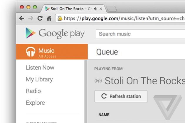 Chrome's latest update reveals which tabs are making noise
