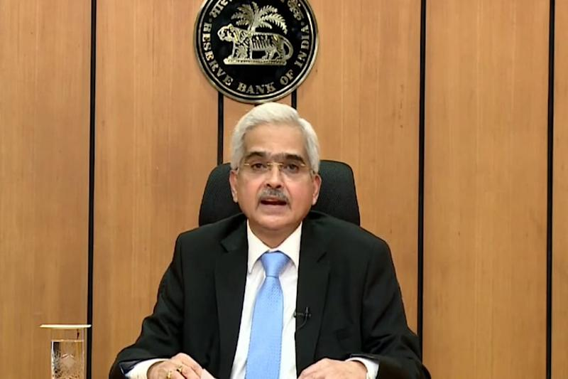 RBI Governor Briefs Central Board About Impact of Monetary Steps Taken to Deal with Covid-19