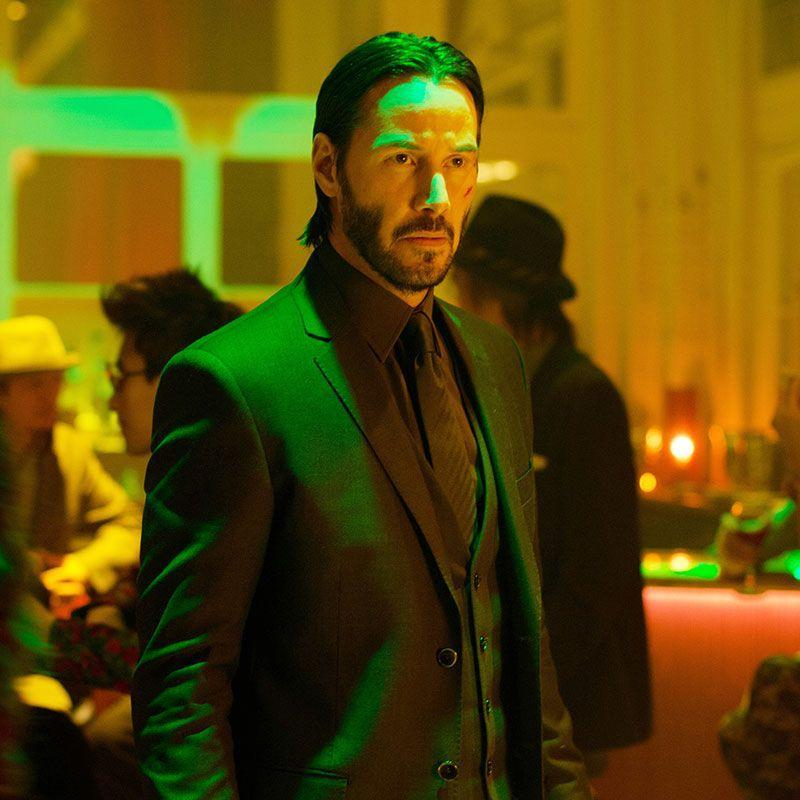 "<p>Keanu Reeves' first of two masterful franchises on this list, <em>John Wick </em>gave us a mournful 21st-century assassin who won't let his grief get in the way of shooting every bad guy in the head at point-blank range.</p><p><a class=""link rapid-noclick-resp"" href=""https://www.amazon.com/John-Wick-Keanu-Reeves/dp/B00R8Q0KV8/ref=sr_1_2?dchild=1&keywords=John+Wick&qid=1595259763&s=instant-video&sr=1-2&tag=syn-yahoo-20&ascsubtag=%5Bartid%7C2139.g.26455274%5Bsrc%7Cyahoo-us"" rel=""nofollow noopener"" target=""_blank"" data-ylk=""slk:WATCH NOW"">WATCH NOW</a></p>"