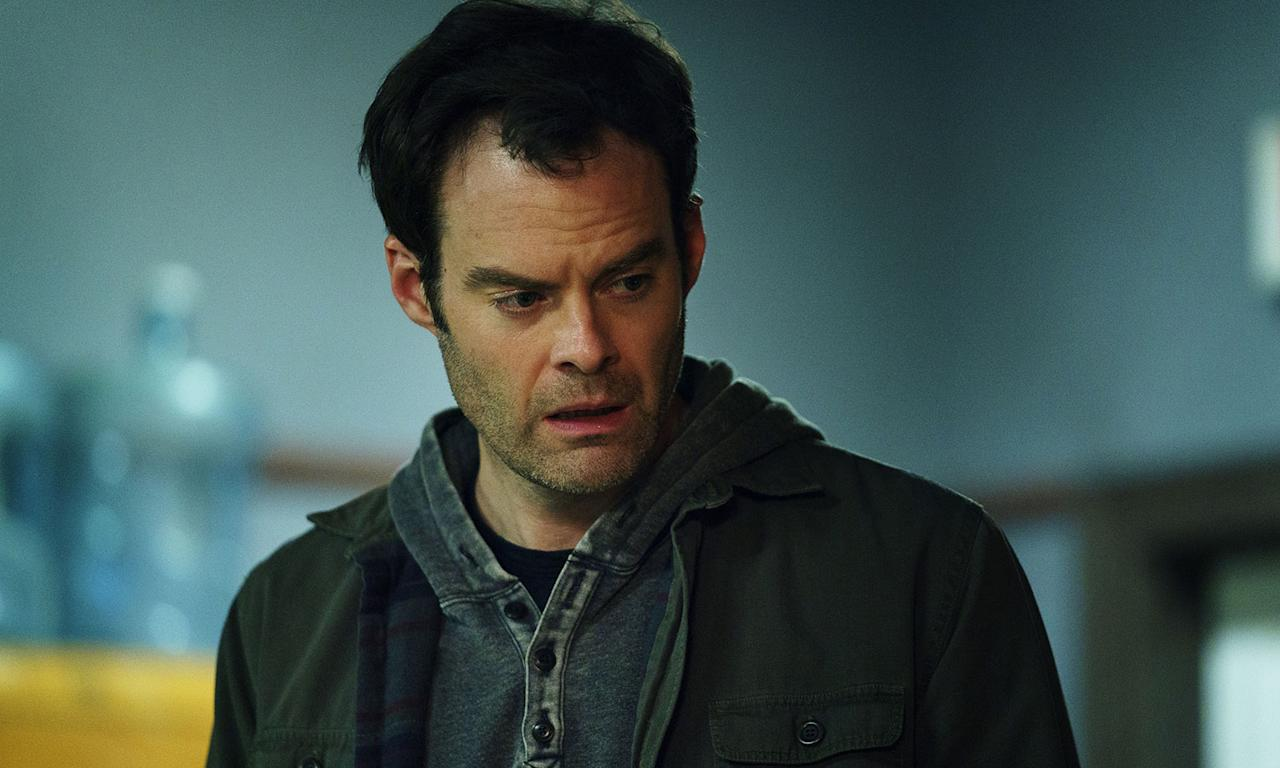 The adventures of the hitman-turned-actor in Hollywood got even darker as it ran on for another series this year and Bill Hader's <em>Barry</em> confronted the question of good versus bad, and how people present themselves to the world. The second season allowed for the characters to be given more depth especially Barry's girlfriend Sally, played by Sarah Goldberg, who was really given a chance to shine. Henry Winkler's acting coach Gene Cousineau remains a highlight. (HBO)
