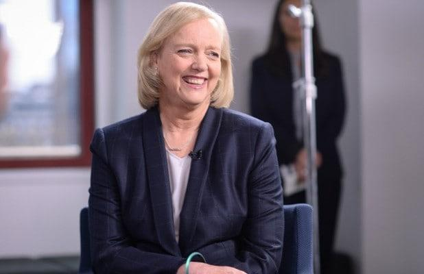 Quibi's Meg Whitman Is 'Super Sorry' For Comparing Journalists to Sexual Predators