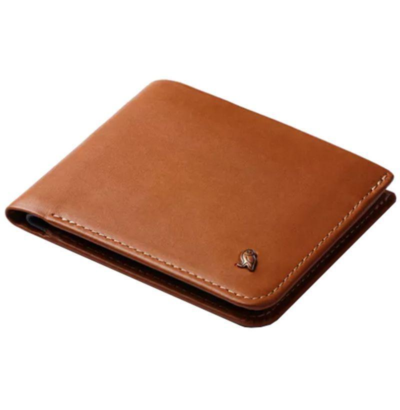 """<p><strong>Bellroy</strong></p><p>nordstrom.com</p><p><strong>$89.00</strong></p><p><a href=""""https://go.redirectingat.com?id=74968X1596630&url=https%3A%2F%2Fshop.nordstrom.com%2Fs%2Fbellroy-hide-and-seek-wallet%2F3650694%2Flite&sref=https%3A%2F%2Fwww.esquire.com%2Flifestyle%2Fg23013003%2Fbest-gifts-for-husband-ideas%2F"""" rel=""""nofollow noopener"""" target=""""_blank"""" data-ylk=""""slk:Buy"""" class=""""link rapid-noclick-resp"""">Buy</a></p><p>Encourage your husband to let go of that over-stuffed wallet he's carting around in favor of Bellroy's sleeker design, with secret compartments and RFID-blocking tech to keep his possessions and personal info safe. </p>"""