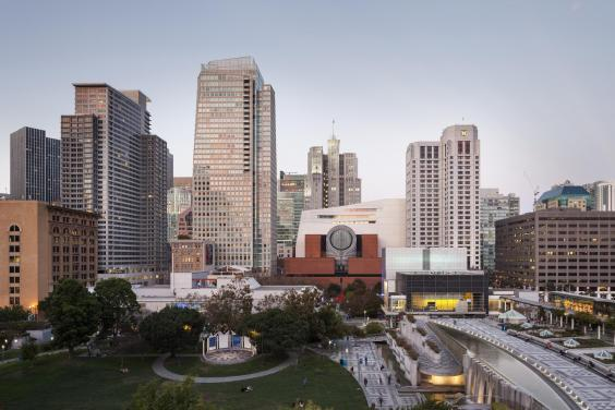 San Francisco Museum of Modern Art is pricey, but worth it (Henrik Kam/sfmoma)