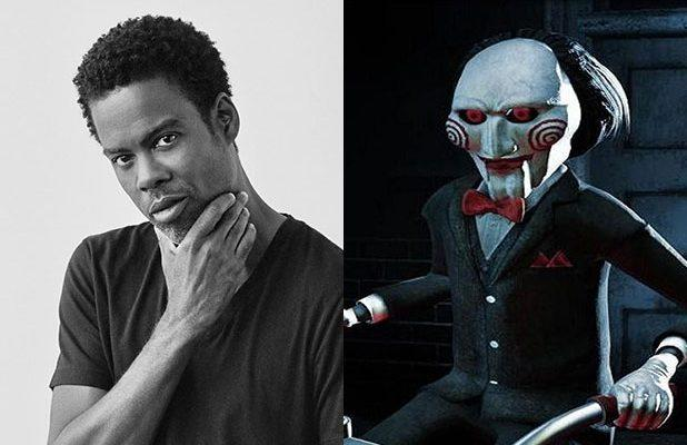 Chris Rock Partners With Lionsgate, Twisted Pictures on New 'Saw' Movie