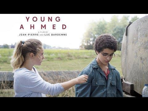 """<p>Jean-Pierre and Luc Dardenne gaze into the dark heart of religious fanaticism in <em>Young Ahmed</em>, a drama that's all the more chilling for proffering no easy answers. By the time the filmmakers' story begins, urban 13-year-old Ahmed (newcomer Idir Ben Addi) has already been indoctrinated by a jihad-encouraging imam (Othmane Moumen). No amount of adult counter-programming can affect the kid, and when he attacks a female teacher (Myriem Akheddiou) for her modernist Islamic teachings, he winds up in a juvenile detention center and, then, at a farm where the affections of Louise (Victoria Bluck) complicate his worldview. With a stony countenance and dark eyes that mask his interior thoughts, Ahmed is a chilling protagonist in thrall to a rigid ideology that preaches violence against all heretics. Their handheld camerawork trailing him as he embarks on his cataclysmic rise-and-fall journey, the directors' aesthetics are as formally rigorous and evocative as ever, capturing the unyielding nature of zealotry, as well as the difficulty of loosening extremism's terrible grip on individuals' hearts and minds.</p><p><a class=""""link rapid-noclick-resp"""" href=""""https://www.amazon.com/Young-Ahmed-Idir-Ben-Addi/dp/B088WGL95S/?tag=syn-yahoo-20&ascsubtag=%5Bartid%7C10054.g.29500577%5Bsrc%7Cyahoo-us"""" rel=""""nofollow noopener"""" target=""""_blank"""" data-ylk=""""slk:Watch Now"""">Watch Now</a></p><p><a href=""""https://www.youtube.com/watch?v=sTlhjBUikVw"""" rel=""""nofollow noopener"""" target=""""_blank"""" data-ylk=""""slk:See the original post on Youtube"""" class=""""link rapid-noclick-resp"""">See the original post on Youtube</a></p>"""
