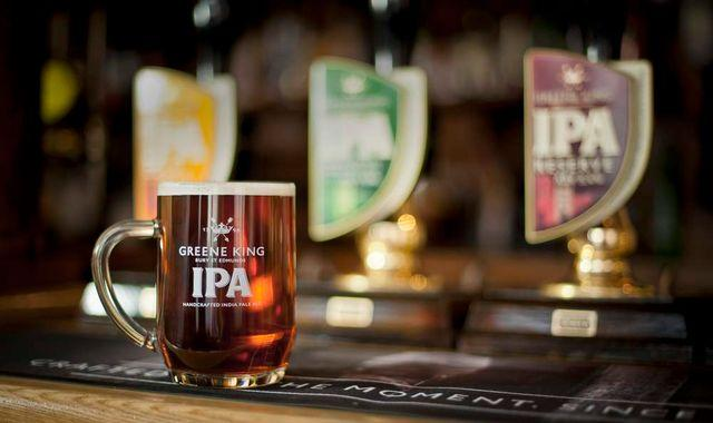 Greene King to close pubs and axe 800 jobs as curfew hammers pub industry