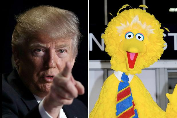 Public Broadcasting slams Trump budget for scrapping 'essential national service'