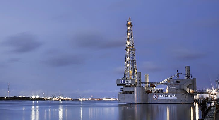 Too Much Risk for Not Enough Reward on Transocean Stock