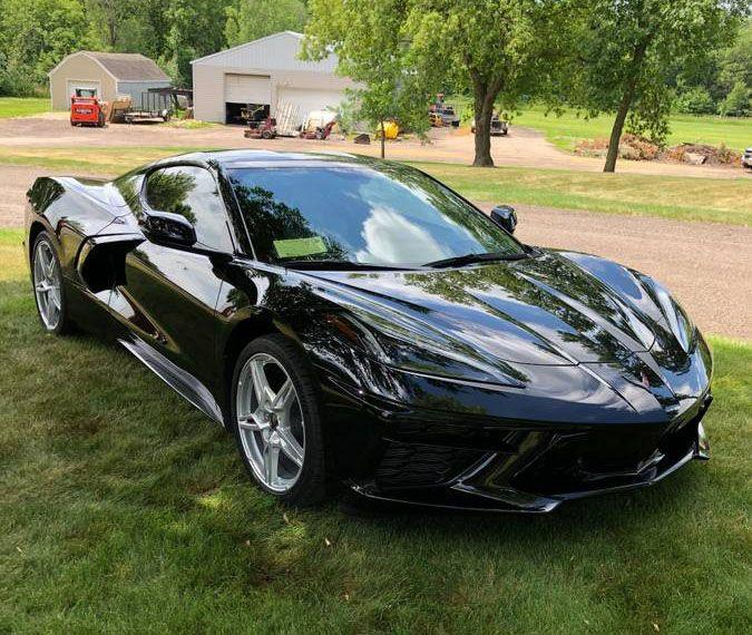 Craigslist Man Lists 2020 Corvette For A Firm 91k Is Tired Of Your Offers