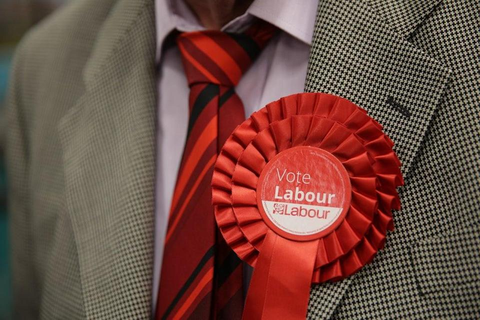 GMB and Unite intend to ballot members over Labour's jobs cut plan (Daniel Leal-Olivas/PA) (PA Archive)
