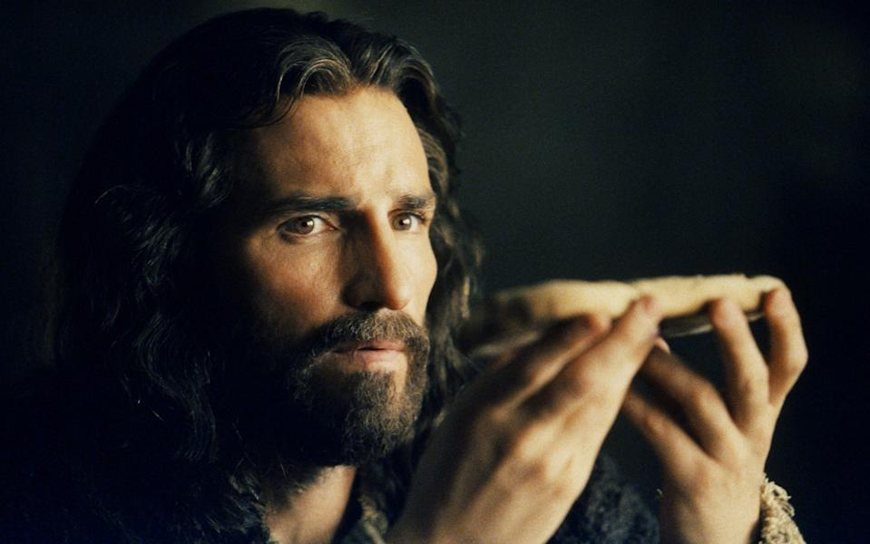 Jim Caviezel set to reprise Jesus role in Passion of the Christ sequel
