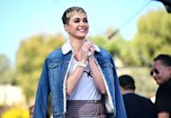 "<p>During a livestream to promote her album, <em>Witness</em>, Katy was tasked by guest James Corden to rank her exes ""<a href=""https://www.cosmopolitan.com/entertainment/celebs/a10010183/katy-perry-ranks-ex-boyfriends-sexual-performance/"" rel=""nofollow noopener"" target=""_blank"" data-ylk=""slk:from best to worst in bed"" class=""link rapid-noclick-resp"">from best to worst in bed</a>."" The winner was John Mayer, followed by Orlando Bloom, which means Diplo ranked last. In response, <a href=""https://twitter.com/diplo/status/874349053152182272"" rel=""nofollow noopener"" target=""_blank"" data-ylk=""slk:Diplo tweeted"" class=""link rapid-noclick-resp"">Diplo tweeted</a>, ""I don't even remember having sex."" </p>"