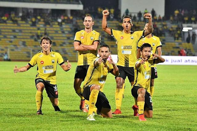 The two teams assessed in this report will coincidentally play each other in the eleventh Malaysia Super League round on Tuesday.