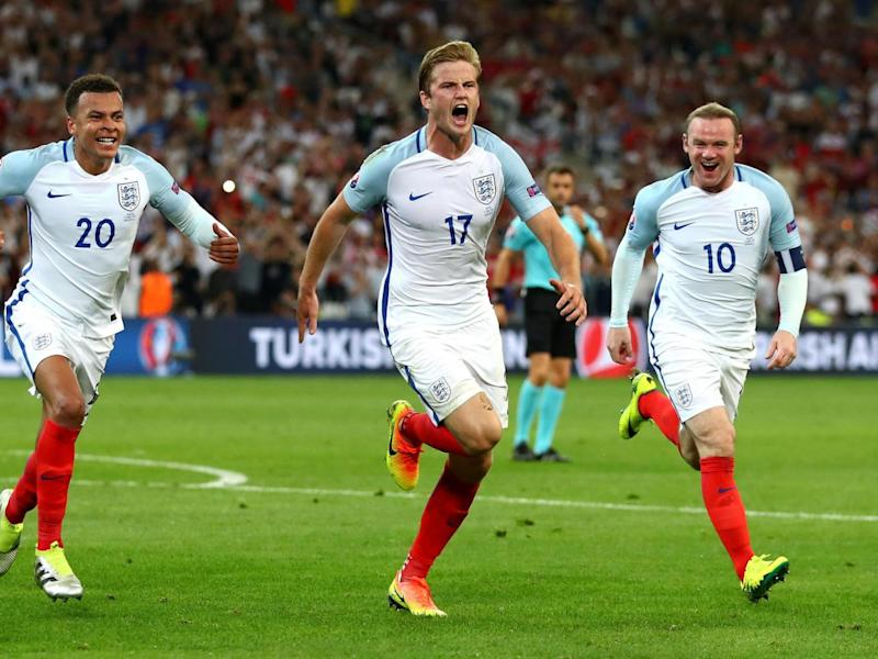 England will hope to perform better in Russia than they managed in France (Getty)
