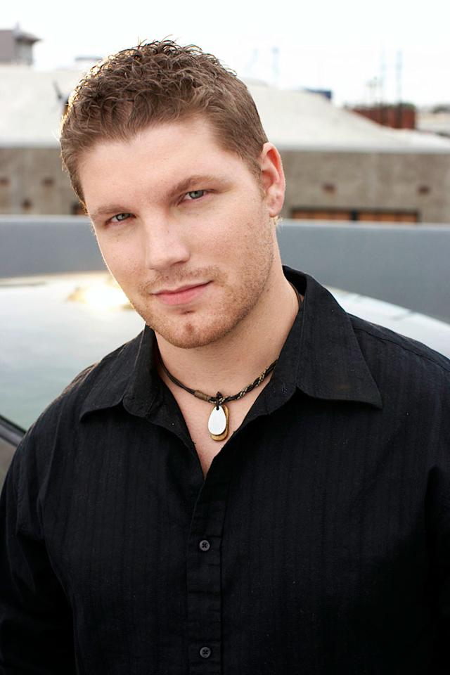 Michael Sarver, 27, from Jasper, TX is one of the top 36 contestants on Season 8 of American Idol.