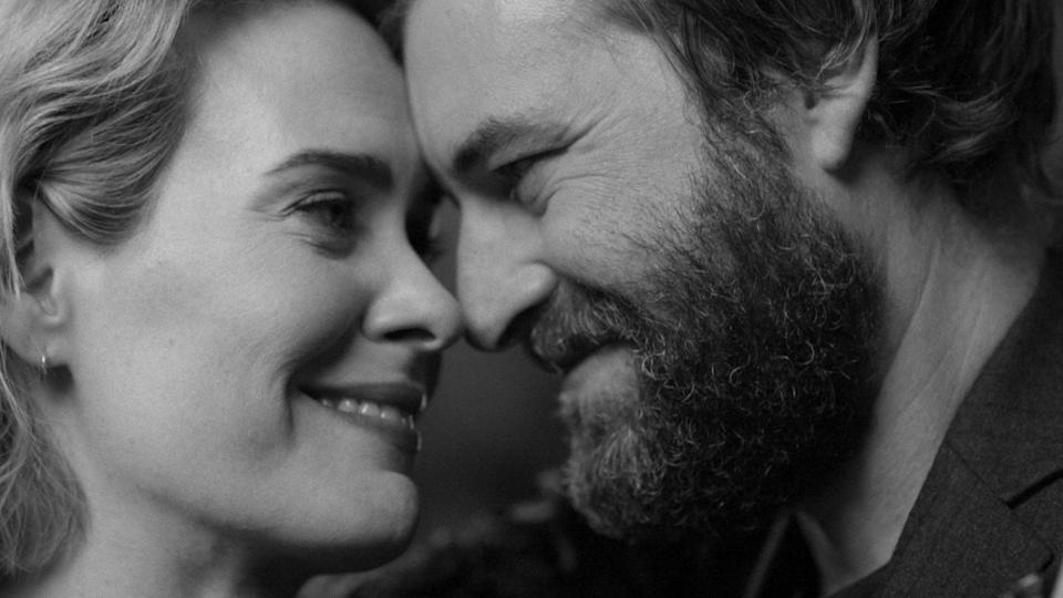 """<p>High-school sweethearts reunite after 20 years and take a trip down memory lane to their shared past. </p> <p>Watch <a href=""""https://www.netflix.com/title/80117746"""" class=""""link rapid-noclick-resp"""" rel=""""nofollow noopener"""" target=""""_blank"""" data-ylk=""""slk:Blue Jay""""><strong>Blue Jay</strong></a> on Netflix now.</p>"""