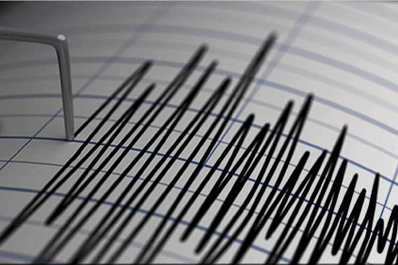3.6-Magnitude Earthquake in Srinagar, Says Disaster Management Authority amid Rumours of Blast