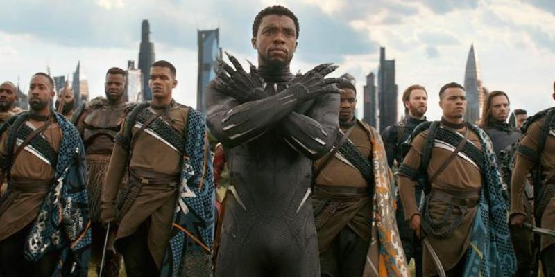 A 'Black Panther' sequel is inevitable after its huge success
