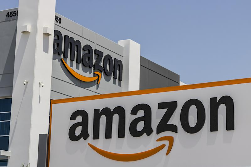 Amazon is a Solid Buy Ahead of Q1 Earnings