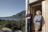 """<p>If you love all things unique, then you'll love <strong>The World's Most Extraordinary Homes</strong>. This British docuseries follows award-winning architect Piers Taylor and actress Caroline Quentin as they explore some of the most extraordinary architectural feats in the world. </p> <p>Watch <a href=""""https://www.netflix.com/title/80213025"""" class=""""link rapid-noclick-resp"""" rel=""""nofollow noopener"""" target=""""_blank"""" data-ylk=""""slk:The World's Most Extraordinary Homes""""><strong>The World's Most Extraordinary Homes</strong></a> on Netflix now.</p>"""