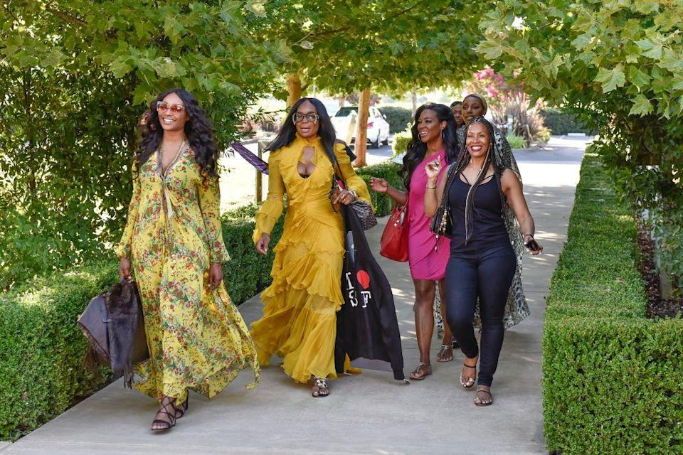 <p>It's a big deal to miss a cast trip and the women are expected to show up. However, sometimes there are conflicts—or women will create excuses if they're fighting with someone and don't want to go. That said, a lack of attendance can seriously jeopardize your standing in the show's cast.</p>