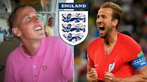 <p>Can you guess the England stars from their old photographs? </p>