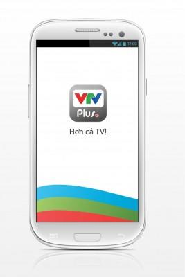VTV Plus Android App: TV Is Going Mobile in Vietnam