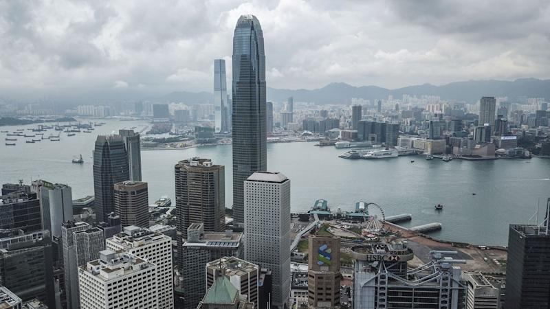 Hong Kong's economy to wobble as US-China trade war, high interest rates take their toll, says Standard Chartered