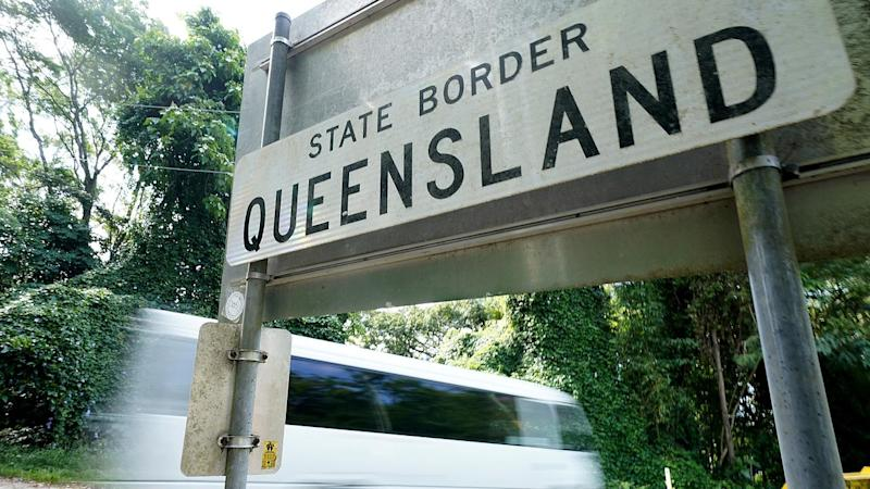 NSW residents who wish to cross the now-closed Queensland border will have to apply for passes
