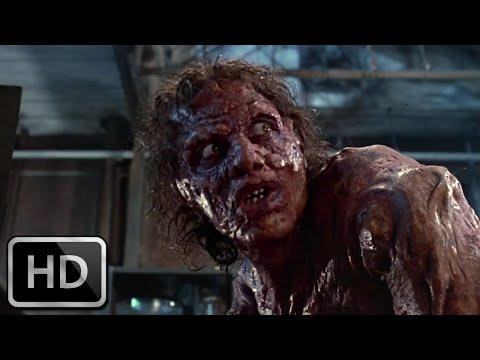 """<p>This horror movie stars Jeff Goldblum as a scientist who invents a teleportation device and tests it out—not realizing that a fly is also along for the ride. What follows is a truly horrifying transformation as Jeff becomes part fly, part man. </p><p><a class=""""link rapid-noclick-resp"""" href=""""https://www.amazon.com/Fly-Jeff-Goldblum/dp/B0049DCAUC/ref=sr_1_1?keywords=THE+FLY&qid=1569617207&s=movies-tv&sr=1-1&tag=syn-yahoo-20&ascsubtag=%5Bartid%7C10054.g.35995580%5Bsrc%7Cyahoo-us"""" rel=""""nofollow noopener"""" target=""""_blank"""" data-ylk=""""slk:WATCH IT"""">WATCH IT</a></p><p><a href=""""https://www.youtube.com/watch?v=Z-V3X963DRI"""" rel=""""nofollow noopener"""" target=""""_blank"""" data-ylk=""""slk:See the original post on Youtube"""" class=""""link rapid-noclick-resp"""">See the original post on Youtube</a></p>"""